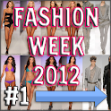 Fashion Week 2012 logo