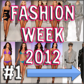 Fashion Week 2012