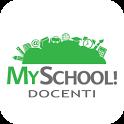 MySchool! Docenti icon