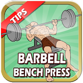 Barbell Bench Press Exercise