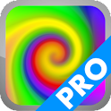 Color Ripple for Toddlers Pro logo