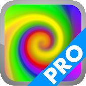 Color Ripple for Toddlers Pro