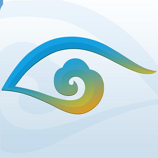 工具App|宇视云眼DCT LOGO-3C達人阿輝的APP