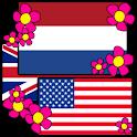 Dutch-English Dictionary logo
