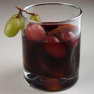 Grape Sangria.