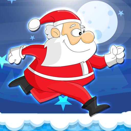 聖誕快樂混亂 冒險 App Store-癮科技App