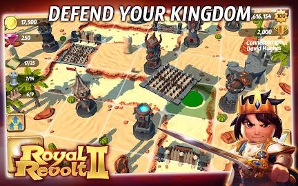 Royal Revolt 2 Screenshot 27