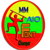 MM Aio Font Changer