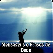 Frases e Mensagens de Deus