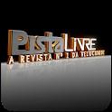 Revista Pista Livre icon