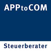 APPtoCOM Steuerberater App