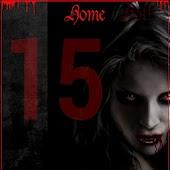 Vampire theme SSLauncher