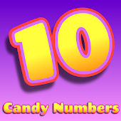Vedoque 10 Candy Numbers