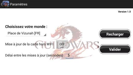【免費媒體與影片App】GW2 - WvW Assistant Free-APP點子