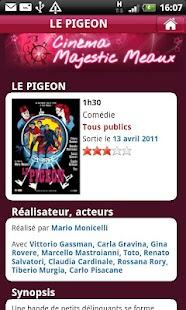 Cinéma Majestic Meaux- screenshot thumbnail