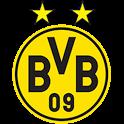 Ball 3D Borussia Dortmund LWP icon