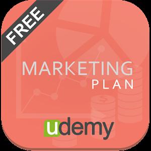 How To Write A Marketing Plan Icon