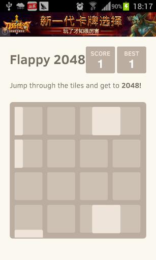 Simple Flappy 2048 1 0 Apk Download - com jasper