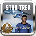 New Star Trek Trekkie's Dream logo