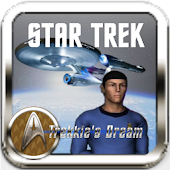New Star Trek Trekkie's Dream