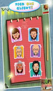 毛胡子沙龙|玩休閒App免費|玩APPs