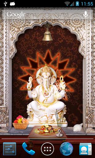 Lord Ganesh Ji Temple