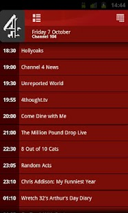 TV Guide - screenshot thumbnail