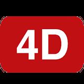 4D Winning Result