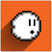 Halloween Game - Flappy Ghost
