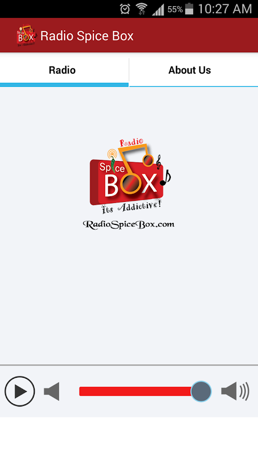 Radio-Spice-Box 6