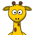 Giraffe Flatulence Fart Sounds icon