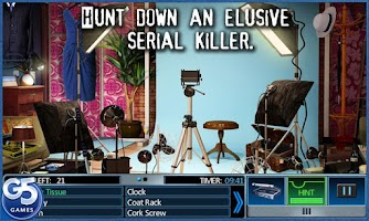 Screenshot of Masters of Mystery