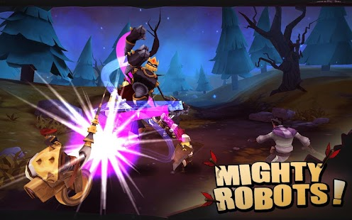 Might and Mayhem: Battle Arena Screenshot 30