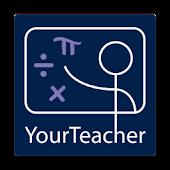College Pre-Algebra