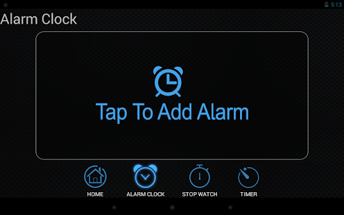 How Do Alarm Clock Apps Work on iOS? – Ole Begemann