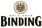 Logo of Binding Binding Lager