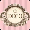 DECOMERRY F! icon