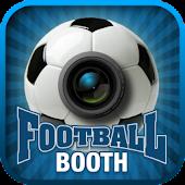 Football Booth