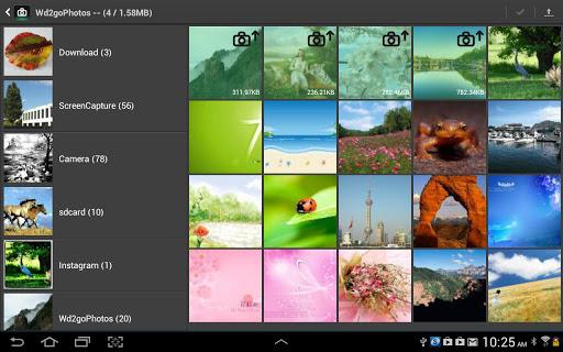 【免費攝影App】WD Photos-APP點子