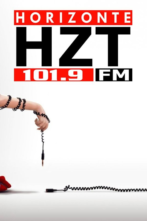 Horizonte 101.9- screenshot