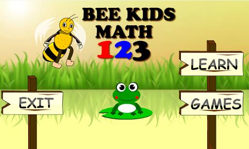 Bee Kids Math