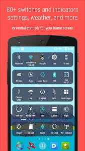 HD Widgets v4.0