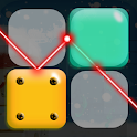 Christmas Lasers icon
