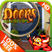 Doors Free Hidden Object Games