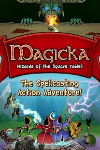 Magicka - screenshot thumbnail