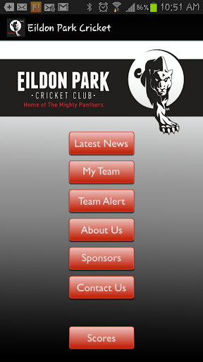Eildon Park Cricket Club