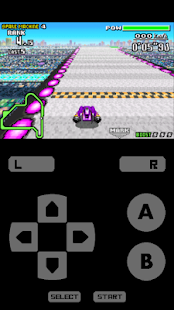 John GBA Lite - Gameboy(GBA) - screenshot thumbnail