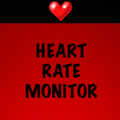 Heart Rate Monitor: Fitness
