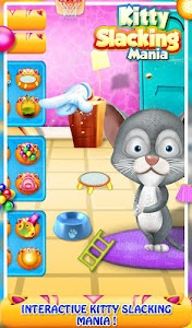 Kitty Slacking Mania v2.1.1
