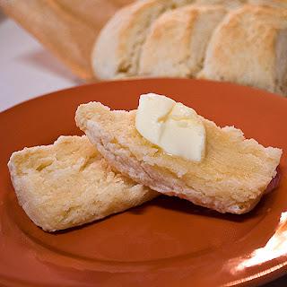 15 Minute Cream Biscuits